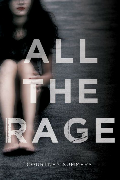 All the Rage - Summers, Courtney.mobi_2
