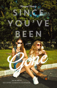 Since You've Been Gone - Morgan Matson.epub_2
