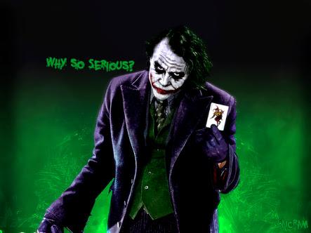Joker Is The Villian You Love To Hate