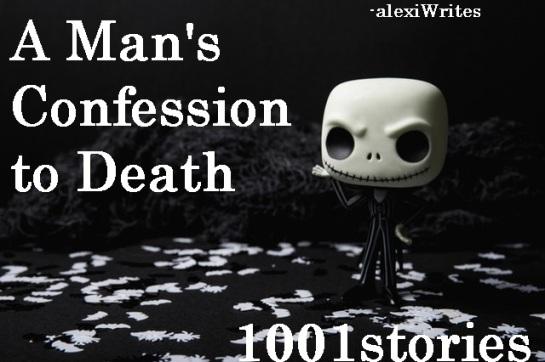 man confession